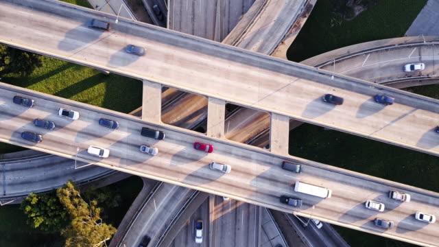 Freeway Layers