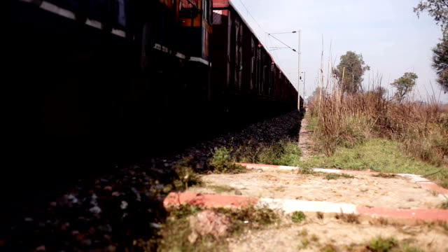 freight train - railings stock videos and b-roll footage