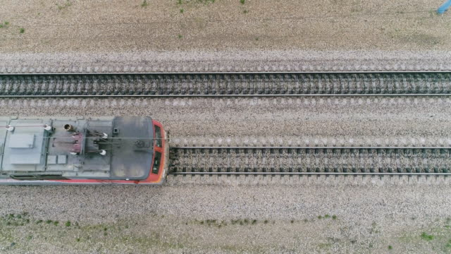 freight train - bahngleis stock-videos und b-roll-filmmaterial
