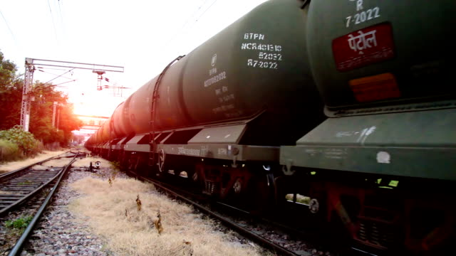 freight train - safety rail stock videos & royalty-free footage
