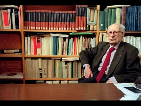 french anthropologist claude levi-strauss, whose work deeply influenced western thinking about civilisation, has died at the age of 100, his... - levi's stock videos & royalty-free footage