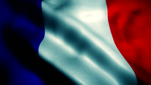french flag, flag of france - all european flags stock videos and b-roll footage