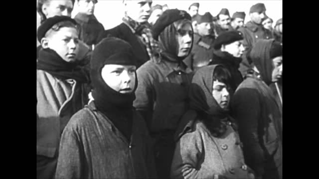 french forced labor for nazi germany - nazism stock videos & royalty-free footage