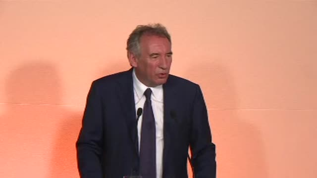 French Justice Minister Francois Bayrou a key ally of President Emmanuel Macron quit the government on Wednesday as his party faces an investigation...
