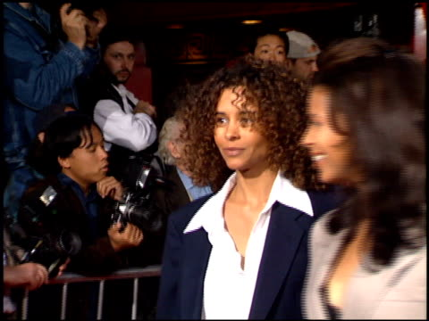 french kiss premiere at the 'french kiss' premiere at grauman's chinese theatre in hollywood california on may 1 1995 - zungenkuss stock-videos und b-roll-filmmaterial