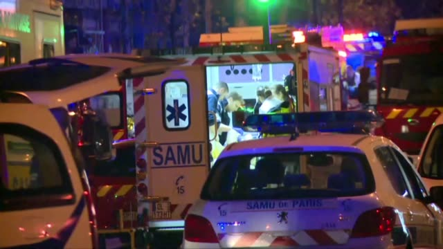 French police have arrested three family members of Foued MohamedAggad who was one of the suicide bombers in the Bataclan theatre during the 2015...