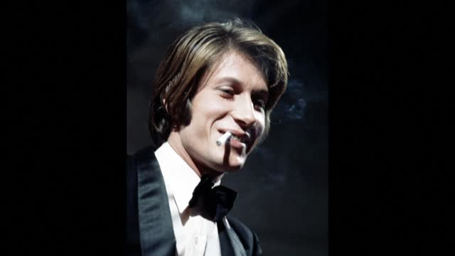 FRA: LONG PROFILE: French singer-songwriter and actor Jacques Dutronc