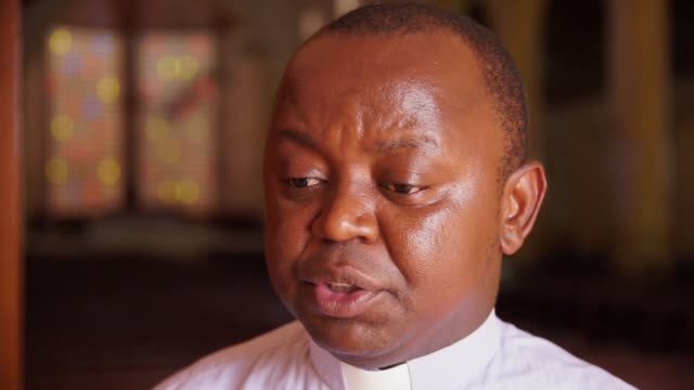 CAF: Central African Republic: Murdered nun loved says priest