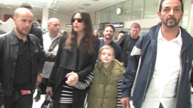 Frenzy and chaos when Liv Tyler and son milo touch down at Nice Airport Welcome to the Cannes Film Festival