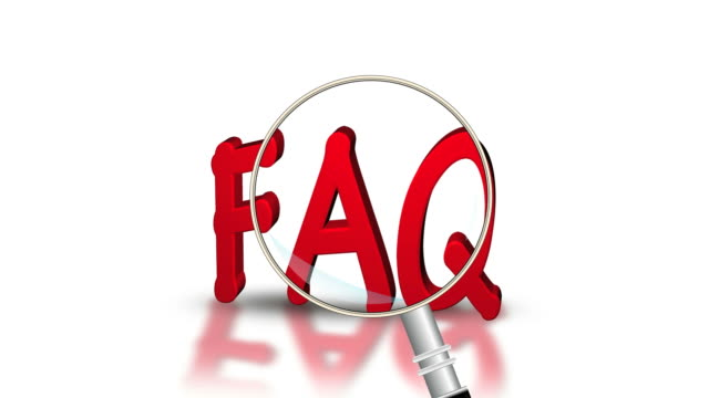 faq | frequently asked questions search - q and a stock videos & royalty-free footage