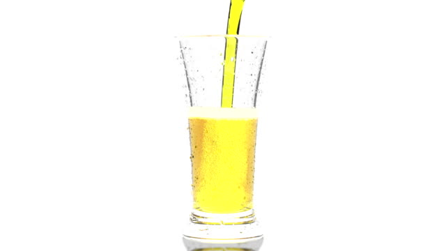fresh chilled beer - mirror object stock videos & royalty-free footage