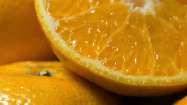 fresh oranges - orange stock videos & royalty-free footage
