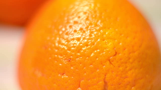 fresh oranges,slide shoot of fresh orange - still life stock videos and b-roll footage