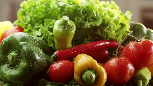 fresh vegetable - plant bulb stock videos & royalty-free footage