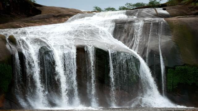 fresh water waterfall
