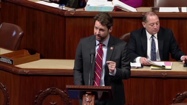 freshman south carolina congressman joe cunningham says most actions in congress are viewed through partisan lines but offshore drilling and seismic... - seismic airgun stock videos and b-roll footage