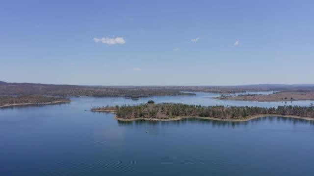 freshwater lake - freshwater stock videos & royalty-free footage