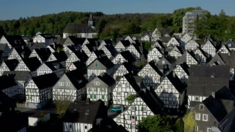 freudenberg at sunrise - 17th century stock videos & royalty-free footage