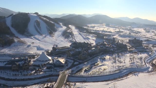 Friday marks 50 days to go before the 2018 Winter Olympics in South Korea