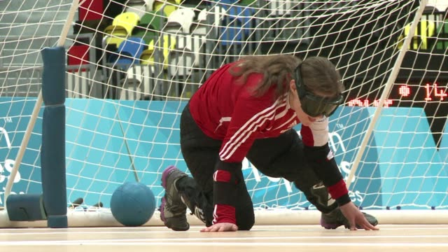 Friday sees plenty more action in the Paralympic Games from athletics football and goalball to shooting and sitting volleyball London United Kingdom