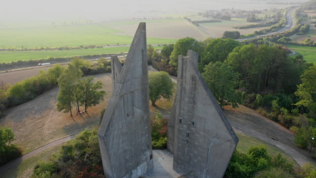 friedland memorial in friedland, germany - chancellor of germany stock videos & royalty-free footage