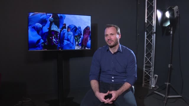 friends and colleagues of shah marai have reacted with shock and grief to news of the veteran afp photographer's death in kabul - kabul stock videos & royalty-free footage