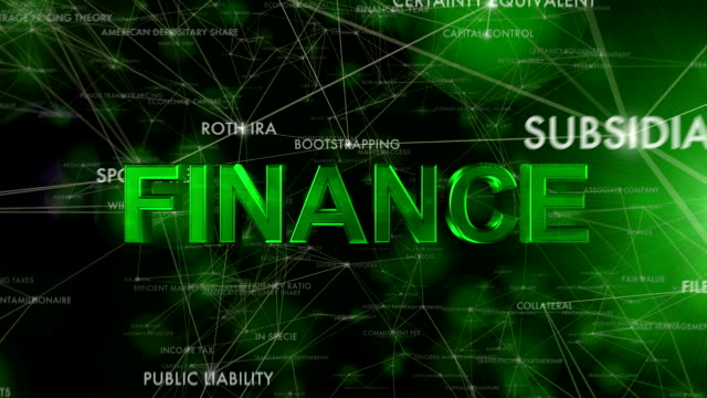 From Chaos to Clarity: FINANCE