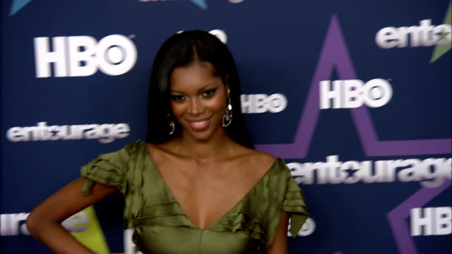 From legs as Jessica White moves along the red carpet posing for paparazzi at the Beacon Theater