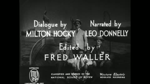 """[from paramount screen souvenirs-, 1935] title card: """"paramount varieties"""" superimposed over paramount mountain logo / intertitle intro: """"adolph... - statue of liberty new york city stock videos & royalty-free footage"""