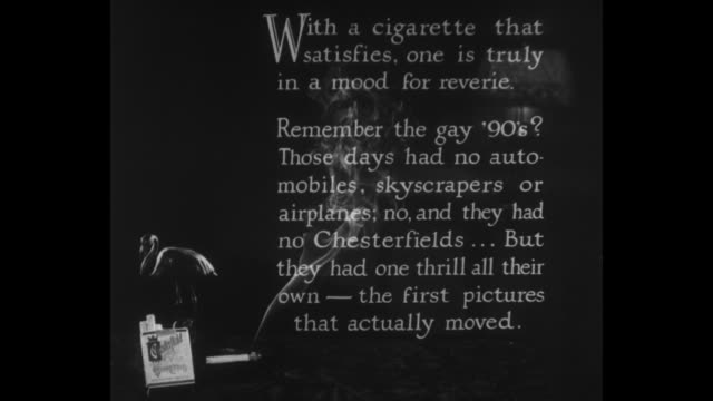 [From Paramount Screen Souvenirs/Movie Memories 1932] [with added VO humorous narration throughout not part of original footage] Title card Publix...