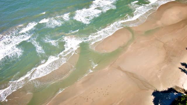 Zum hotel vom Meer