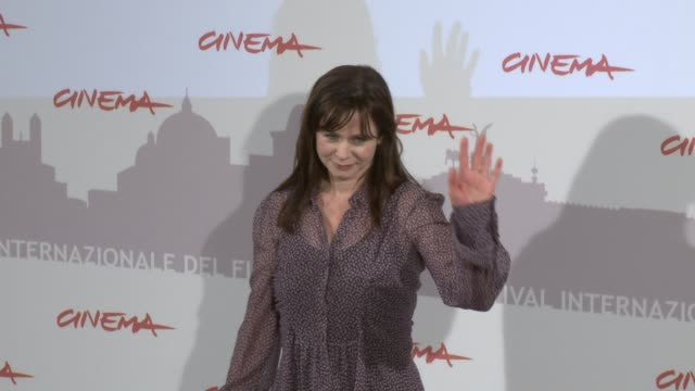 from the 5th rome international film festival. event capsule clean: day 4 highlights on october 31, 2010 in rome, italy - rome film festival stock videos & royalty-free footage