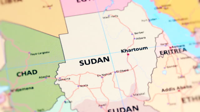 80 Top Sudan Video Clips & Footage - Getty Images Khartoum On World Map on luanda on world map, abidjan on world map, new delhi on world map, mongolia on world map, lagos on world map, johannesburg on world map, algiers on world map, dakar on world map, cairo on world map, cape town on world map, tripoli on world map, mogadishu on world map, mosul on world map, sudan on world map, casablanca on world map, riyadh on a world map, ottawa on world map, nairobi on world map, kinshasa on world map, addis ababa on world map,
