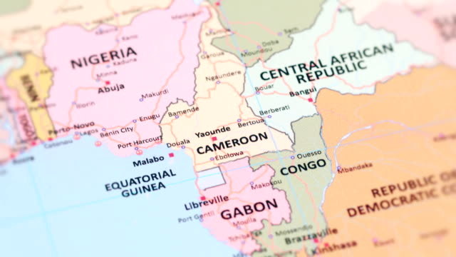 Cameroon Videos und B-Roll-Filmmaterial |