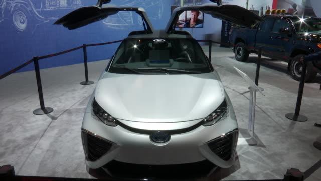 WS front end / WS front quarter passenger side view / CU Fuel Cell fender emblem ZO MS open cockpit / ZO WS infinity wheel / ZO WS passenger side...