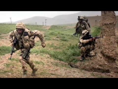 Frontline Helmand