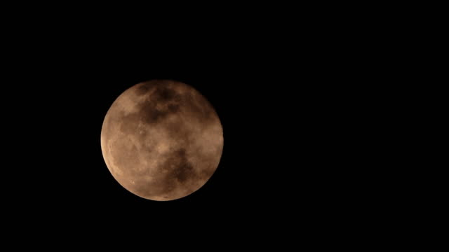 full moon and cloud budge - cemetery stock videos & royalty-free footage
