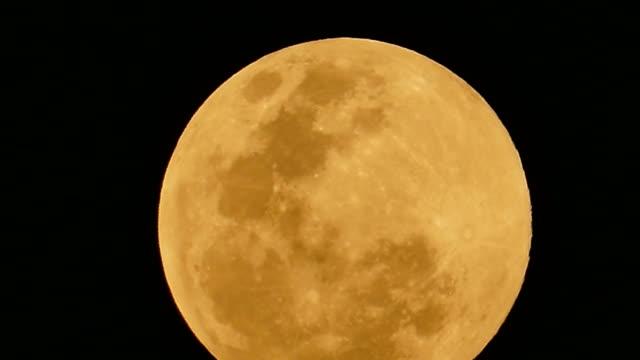 보름달 뜬다!