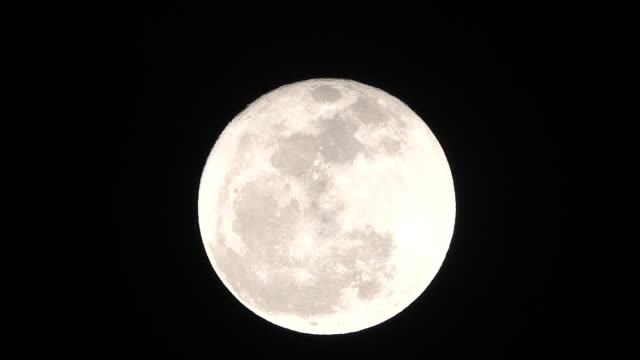 full moon - vibrant color stock videos & royalty-free footage