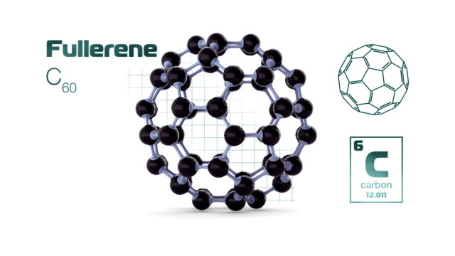 fullerene - lead stock videos and b-roll footage