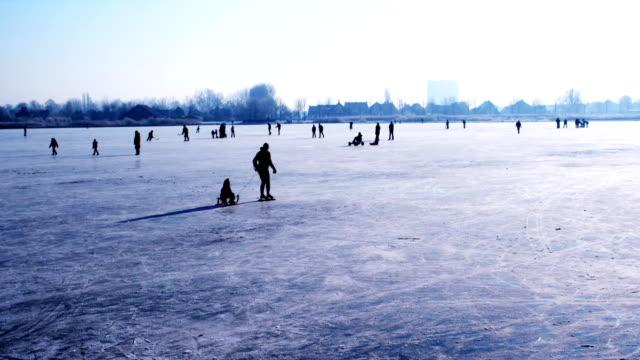 Fun on the ice (1080p)