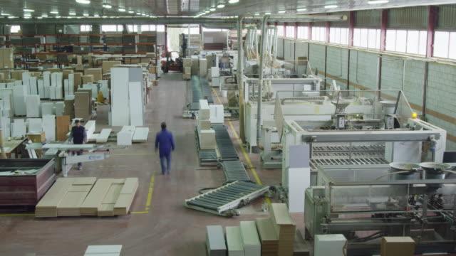 TL HA furniture factory