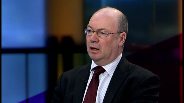 further details emerge of terrorist attack on gas facility and deaths of foreign nationals england london gir int alistair burt mp interview sot... - newly industrialized country stock videos and b-roll footage