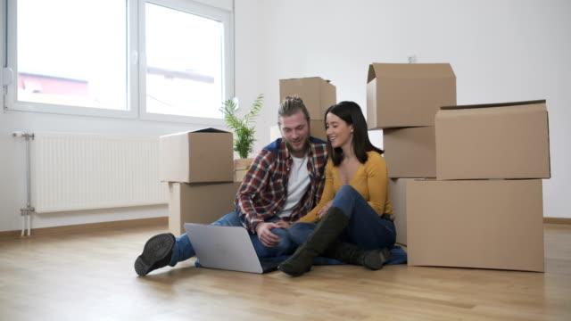 vidéos et rushes de futur maison - loft apartment
