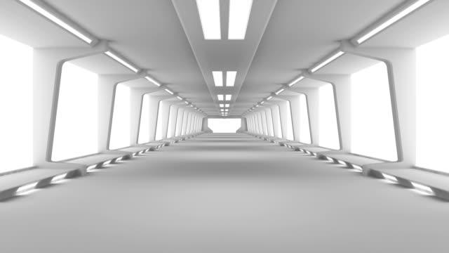 vidéos et rushes de le futur couloir - couloir