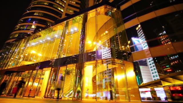 futuristic mega city - luxury stock videos & royalty-free footage