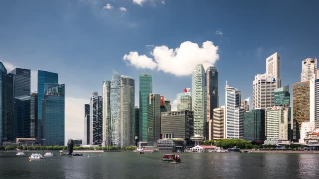 T/L WS ZO Futuristic Skyscrapers in Singapore / Singapore