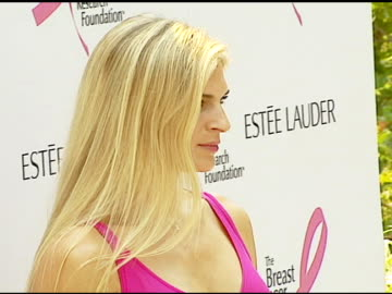 gabrielle reece at the luncheon hosted by aerin lauder in honor of gwyneth paltrow and the 'pleasures of gwyneth paltrow' limited edition collection... - aerin lauder stock videos & royalty-free footage