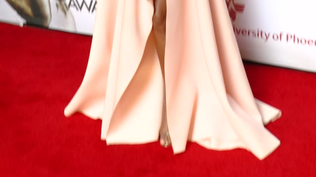 gabrielle union at the 46th annual naacp image awards - arrivals at pasadena civic auditorium on february 06, 2015 in pasadena, california. - platinum stock-videos und b-roll-filmmaterial