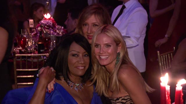 chyron gabrielle's angel foundation hosts angel ball 2015 at cipriani wall street on october 19 2015 in new york city - cipriani wall street stock videos & royalty-free footage